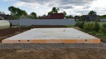 Фундаменты,строительство домов | фото 2 из 4