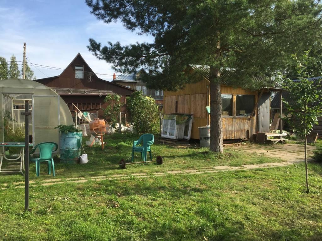 Продается летний домик с баней | фото 1 из 5