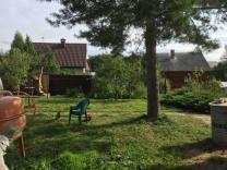 Продается летний домик с баней | фото 3 из 5