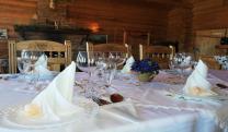 Отдых и праздники в новом комплексе в Подмосковье   фото 6 из 6