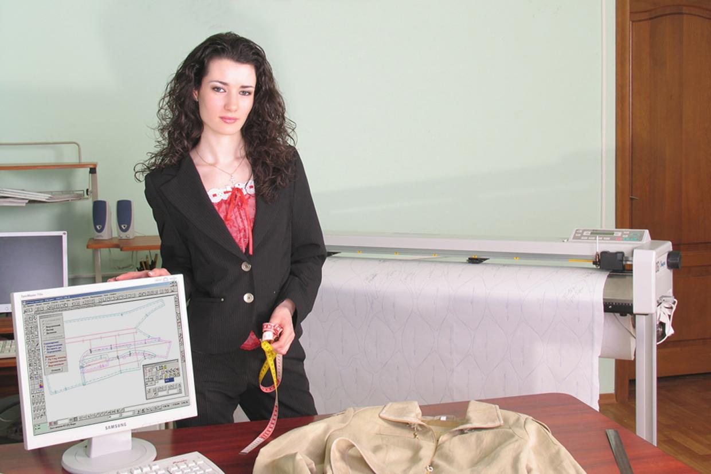 Программы для конструирования одежды | фото 1 из 1