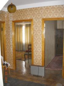 Продам свою 3-к.квартиру 86кв.м в г.Пицунда. | фото 6 из 6