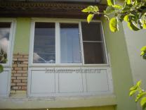 Установка пластиковых окон, балконов, дверей | фото 2 из 5