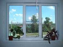 Установка пластиковых окон, балконов, дверей | фото 3 из 5