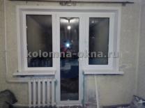 Установка пластиковых окон, балконов, дверей | фото 5 из 5