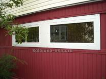 Установка пластиковых окон, балконов, дверей | фото 4 из 5