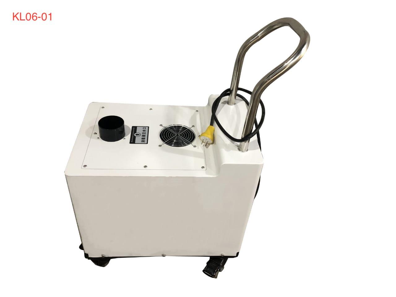 Оборудование для антисептической и антибактериальной обработки | фото 1 из 6