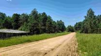 Крепкий домик хуторного типа, 1 гектар земли    фото 6 из 6