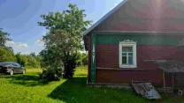 Крепкий домик хуторного типа, 1 гектар земли    фото 4 из 6