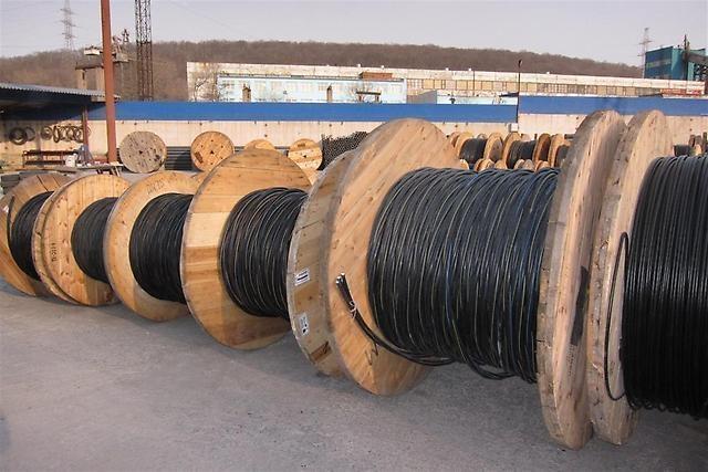 Приобретаем кабель любых сечений на постоянной основе | фото 1 из 1