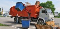 Вывоз любого мусора Воронеж | фото 2 из 3