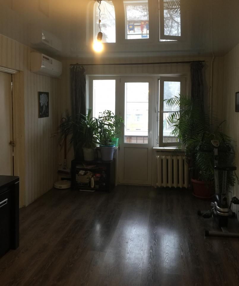 Продается 2 комнатная квартира | фото 1 из 6