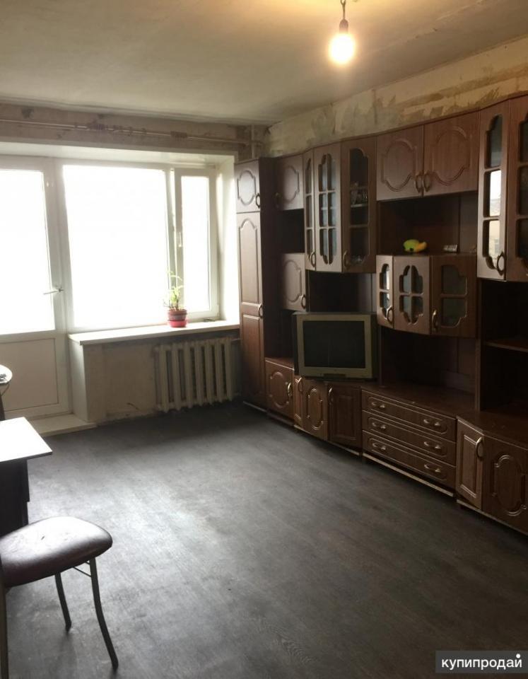 Продается 2 комнатная квартира | фото 1 из 5