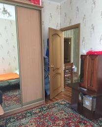 Продается 2-е комнаты выделенная 26 кв. м в 3-х ком. кв   фото 2 из 6