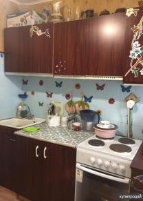 Продается 1 комнатная квартира в центре города   фото 4 из 5