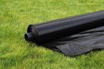 Продаем пленку для мульчирования черная от производителя | фото 4 из 4
