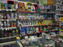 Отделы в действующем магазине   фото 6 из 6