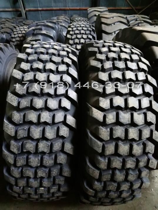 Продаем шины спецтехники  | фото 1 из 6