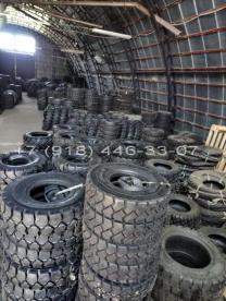 Продаем шины спецтехники  | фото 5 из 6
