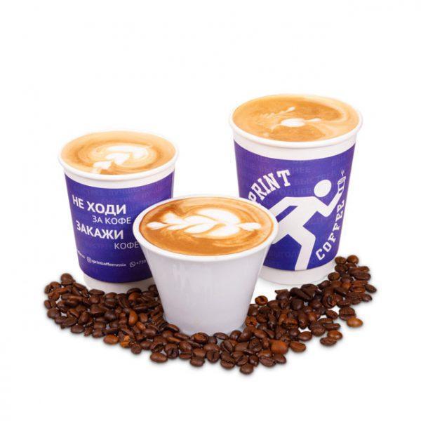 Доставка Кофе Sprint Delivery | фото 1 из 1