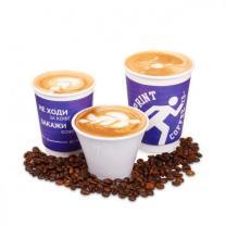 Доставка Кофе Sprint Delivery