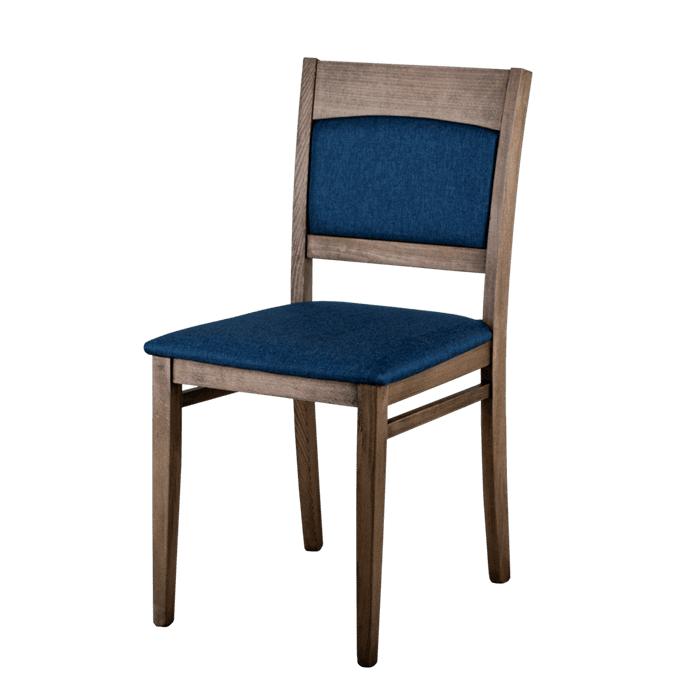 Деревянные стулья из бука в современном стиле                                                  фото 1 из 5