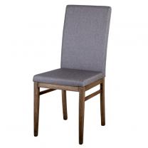 Деревянные стулья из бука в современном стиле                                                  фото 5 из 5