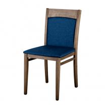 Деревянные стулья из бука в современном стиле                                                  фото 2 из 5