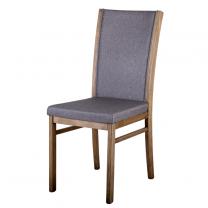 Деревянные стулья из бука в современном стиле                                                  фото 4 из 5