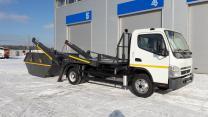 Вывоз строительного мусора Воронеж | фото 2 из 3