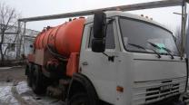 Предлагаем услуги ассенизатора Воронеж | фото 3 из 3
