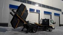 Вывоз строительного мусора Воронеж | фото 3 из 3