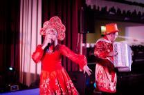 Баянист на свадьбу, праздник и юбилей в Москве.   фото 3 из 4