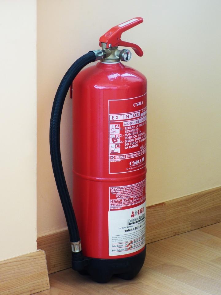 Пожарная и охранная сигнализация, видеонаблюдение | фото 1 из 5