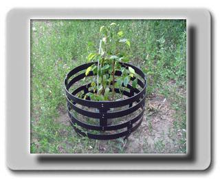 Оборудование выпуска пластиковых садовых оград Премиум | фото 1 из 3