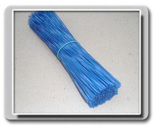 Экструдер для переработки ПЭТ флекс в мононить 1,6-3,5 мм для изготовления метлы | фото 1 из 2