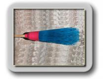 Экструдер для переработки ПЭТ флекс в мононить 1,6-3,5 мм для изготовления метлы | фото 2 из 2