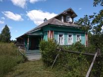 Продаю Дом с участком в Тверской области   фото 3 из 4