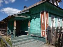 Продаю Дом с участком в Тверской области   фото 2 из 4