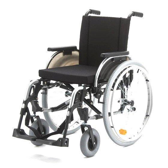Ремонт инвалидных механических кресел-колясок на дому в СПб | фото 1 из 1