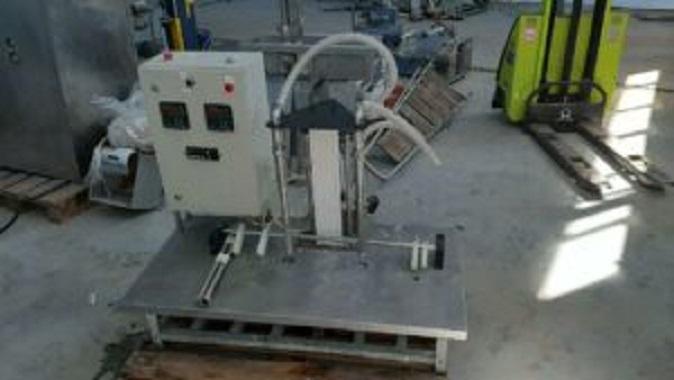 ПродаетсяПолуавтоматический дозатор для жидких продуктов ДУЭТ-Р   фото 1 из 1