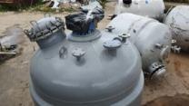 ПродаетсяРеактор нержавеющий, объем — 3,2 куб.м.