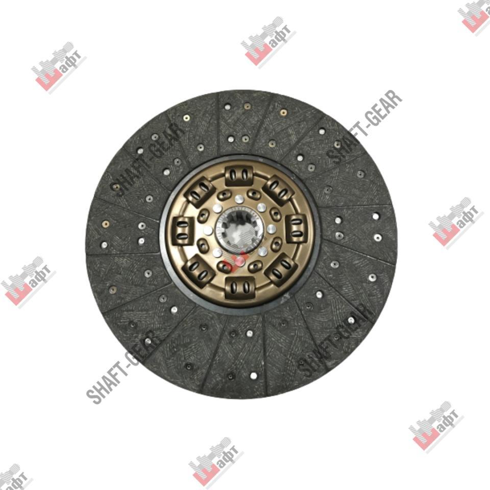 Продам диск сцепления 16K03-01130 | фото 1 из 1