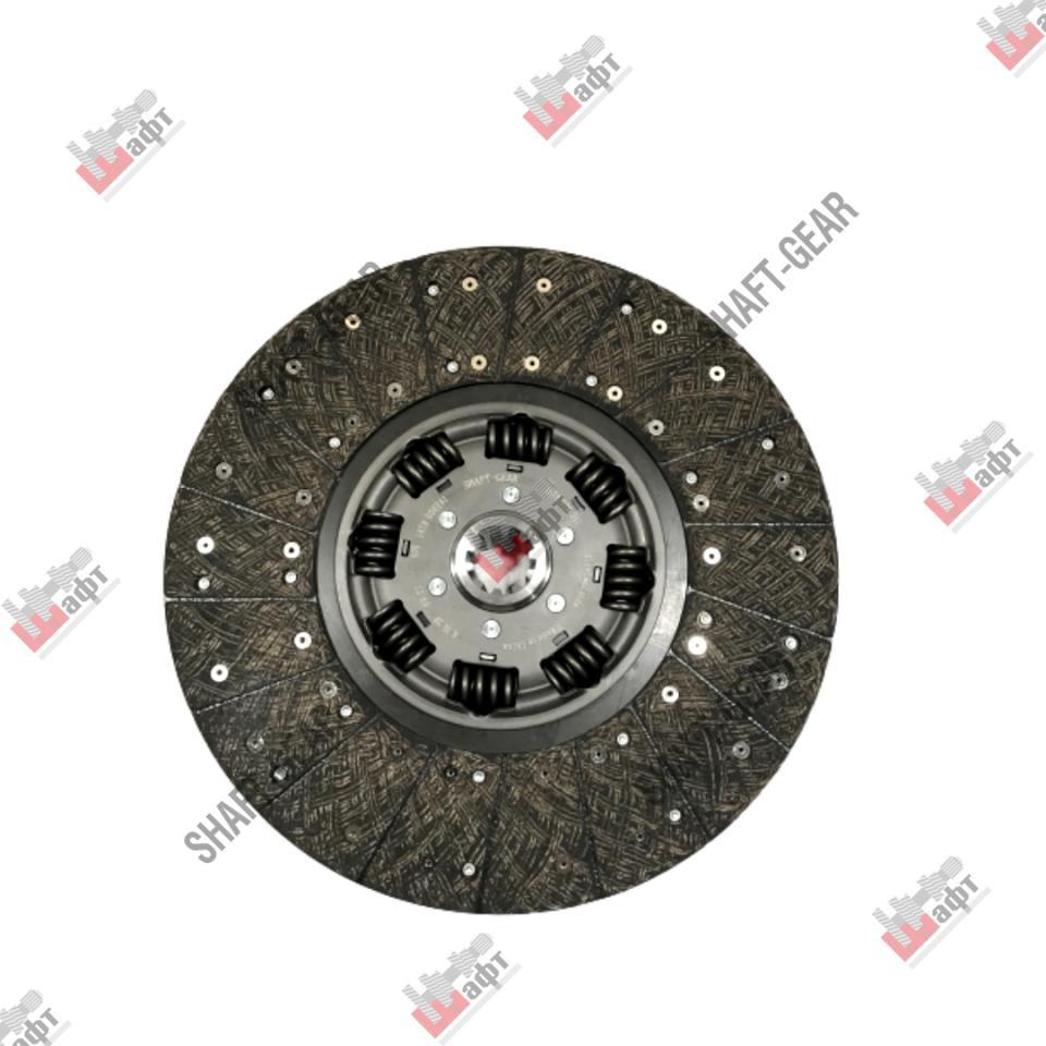 Продам диск сцепления 1878026241 | фото 1 из 1