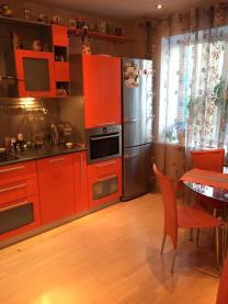 Сдается однокомнатная квартира по адресу ул Киевская, 74