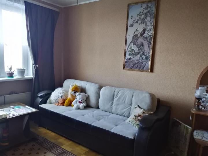 Сдаётся 3-я квартира по адресу Братьев Степановых, 28 | фото 1 из 6
