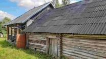 Крепкий симпатичный домик с баней в деревушке, 15 соток земли    фото 6 из 6