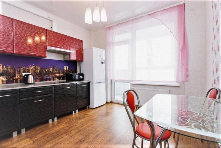 Сдается 2-я квартира по адресу Валерии Барсовой, 17   фото 1 из 4