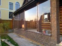 мягкие окна пвх,полиуретан | фото 5 из 6