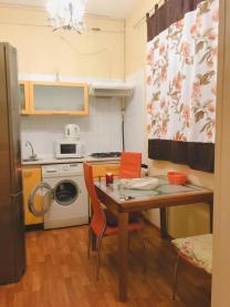 Сдается 2-комнатная квартира по адресу Свободы 38А